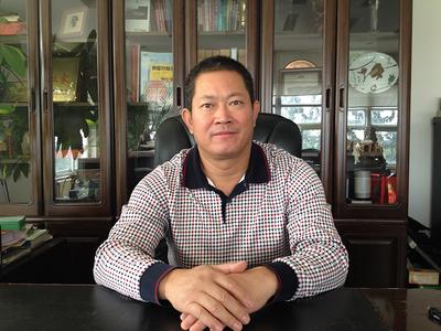 常务副会长 杨宝智