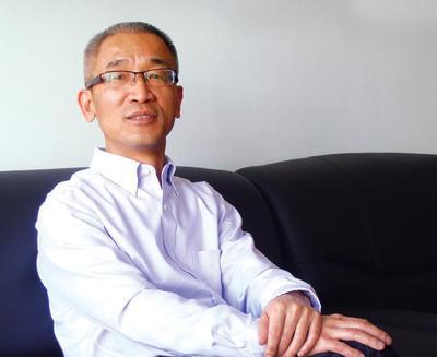 副会长 王社平
