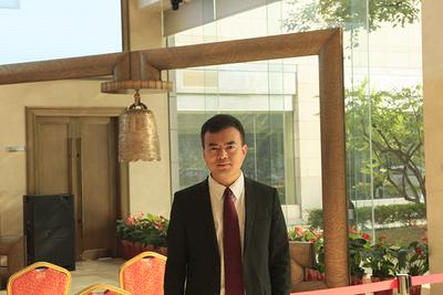 常务副会长 路海涛