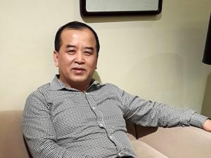 常务副会长 朱子胜